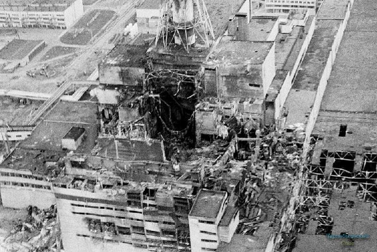 Чернобыль война!? продолжение часть 7